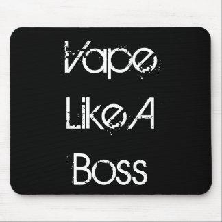 Tapis De Souris Vape aiment un patron