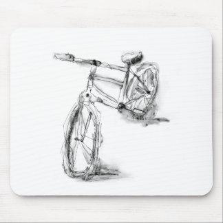 Tapis De Souris Vélo II
