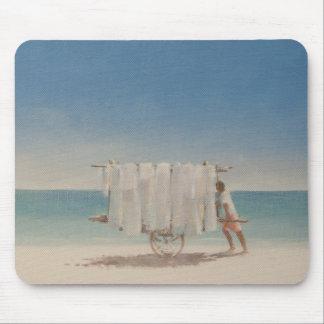 Tapis De Souris Vendeur 2010 de plage du Cuba