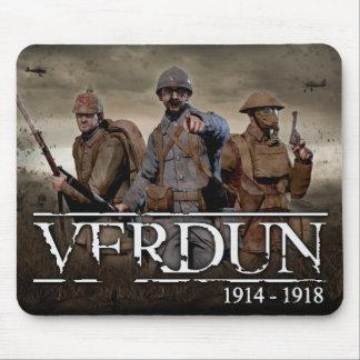 Tapis De Souris Verdun Mousepad