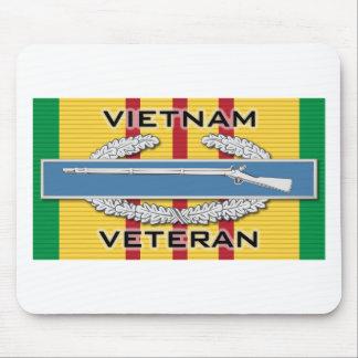 Tapis De Souris Vétéran de CIB Vietnam