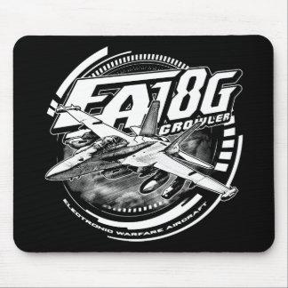 Tapis De Souris Vibreur Mousepad d'EA-18G
