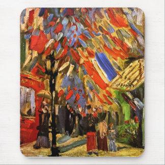 Tapis De Souris Vincent van Gogh - 14ème de la célébration de