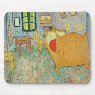 Tapis De Souris Vincent van Gogh chambre à coucher de | Van Gogh