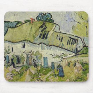Tapis De Souris Vincent van Gogh | la ferme en été, 1890
