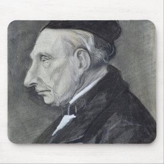 Tapis De Souris Vincent van Gogh | le grand-père de l'artiste