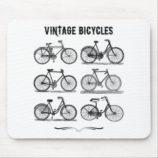 Tapis De Souris vintage_bicycles