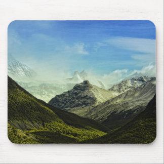 Tapis De Souris Visibilité directe Glaciares de l'Argentine Parque