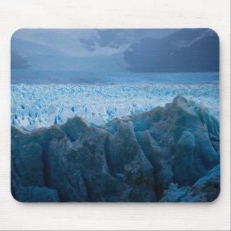 Tapis De Souris Visibilité directe Glaciares de Parque Nacional