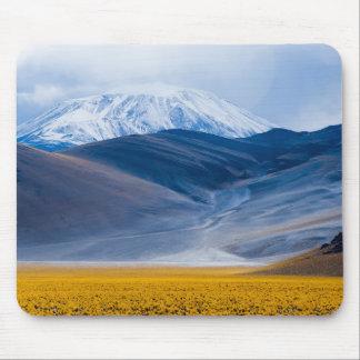 Tapis De Souris Volcan Incahuasi, Argentine