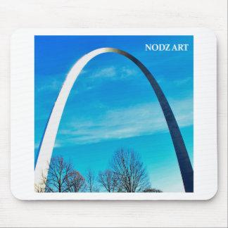 Tapis De Souris Voûte de St Louis