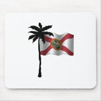 TAPIS DE SOURIS VOYAGE VERS LA FLORIDE