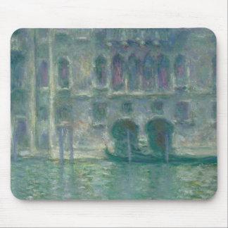 Tapis De Souris Vue panoramique de Claude Monet | de