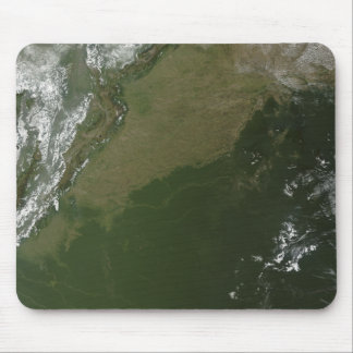 Tapis De Souris Vue satellite de Colombie orientale