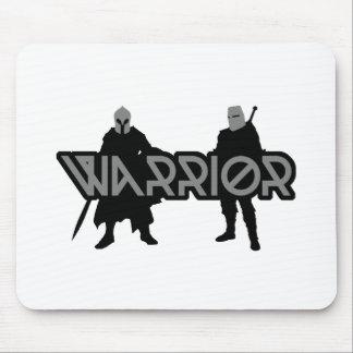 Tapis De Souris WarriorFin