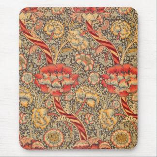Tapis De Souris William Morris Wandle pour la conception de chintz