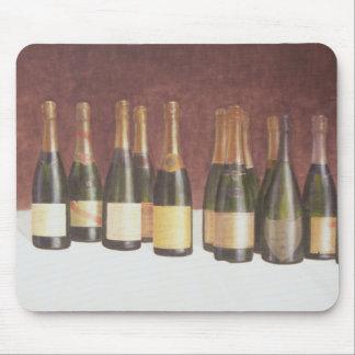 Tapis De Souris Winescape Champagne 2003