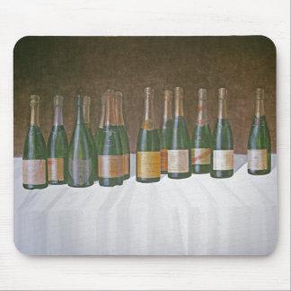 Tapis De Souris Winescape Champagne 2003 2