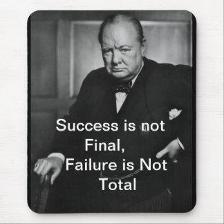 Tapis De Souris Winston Churchill - Mousepad - succès