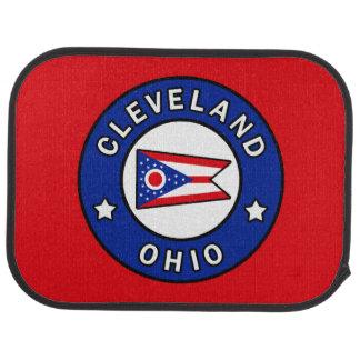 Tapis De Voiture Cleveland Ohio
