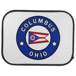 Tapis De Voiture Columbus Ohio