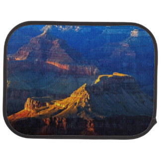 Tapis De Voiture Jante de sud de canyon grand