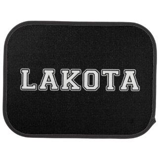 Tapis De Voiture Lakota