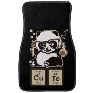 Tapis De Voiture Mignon découvert par panda de chimie
