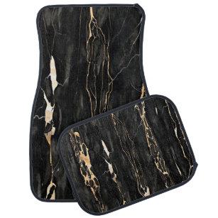 tapis de sol motif marbre de pour voiture. Black Bedroom Furniture Sets. Home Design Ideas