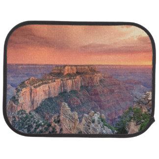 Tapis De Voiture Parc national de canyon grand, Arizona