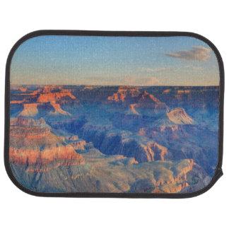 Tapis De Voiture Parc national de canyon grand, AZ