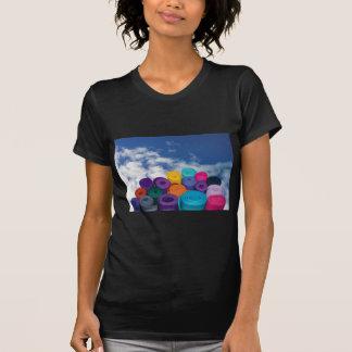 Tapis de yoga t-shirt