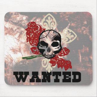 Tapis Death & Roses Tapis De Souris