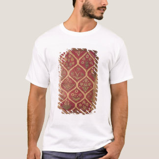 Tapis persan ou turc, 16ème/XVIIème siècle (laine T-shirt