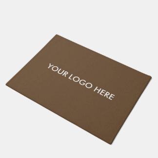 Tapis personnalisable de plancher