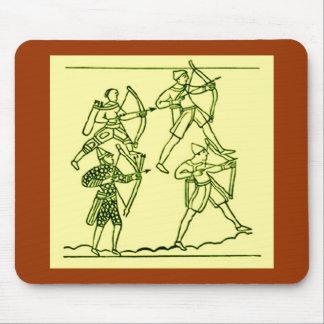 Tapisserie de Bayeux Tapis De Souris