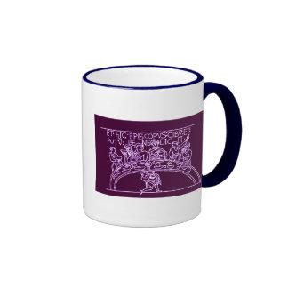 Tapisserie de Bayeux Mug