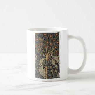 Tapisserie de pivert mug