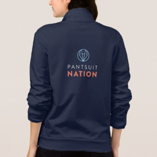 Taqueur de nation de Pantsuit