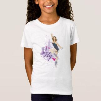 Tara : Je peux voler T-Shirt