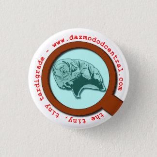 Tardigrade magnifié pin's