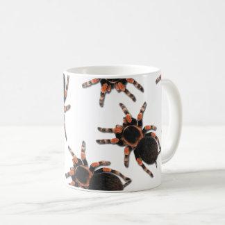 Tarentules de personnaliser mug