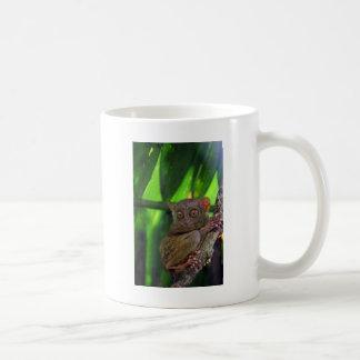 Tarsier philippin mug