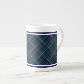 Tartan de secteur de Menteith Ecosse Mug