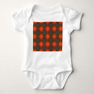 Tartan d'écossais de plaid de clan de Crosby T-shirt