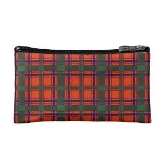 Tartan d'écossais de plaid de clan de Dalzell Trousses De Toilette