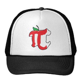 tarte aux pommes casquette trucker