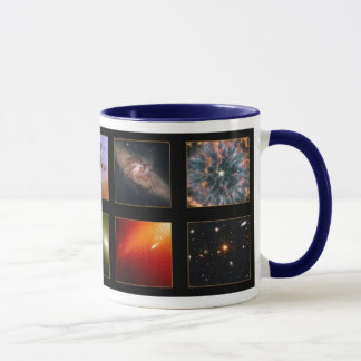 Tasse 18 de Hubble