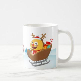 Tasse 1 de Noël de VIPKID