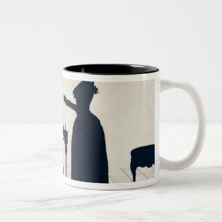 mugs madame monsieur. Black Bedroom Furniture Sets. Home Design Ideas
